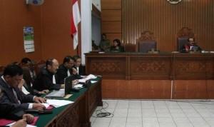 Nasdem: Kalau BG Kalah di Praperadilan tak Usah Dilantik