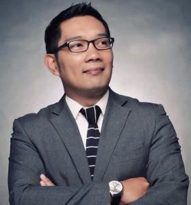 Biografi Ridwan Kamil Walikota Bandung