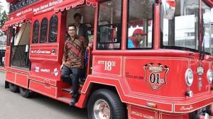 Jurus Wali Kota Bandung Ridwan Kamil Wujudkan Smart City