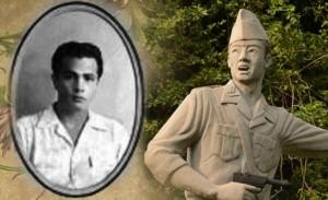 Kapten Muslihat Sang Pahlawan Nasional
