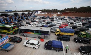 Hingga 16 Juli, Total Kecelakaan 1.494, Korban Meninggal 308 Orang