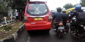 Kota Bandung Bisa Tanpa Angkot Asal…