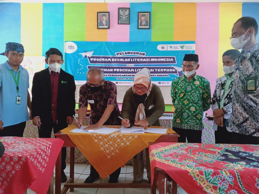 Sekolah Literasi Indonesia